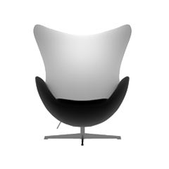 Republic of Fritz Hansen Furniture